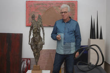Alan Dun, sculpture, art, bronze, relief, abstract, contemporary, portraits, figurative, durer rhino, art trails, harry patch,